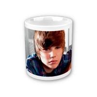 Šalica - Justin Bieber