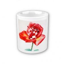 Šalica - ruža Hrvatska