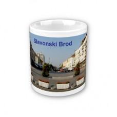 Šalica - Slavonski Brod