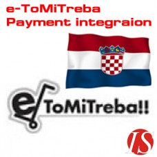 e-ToMiTreba Payment Integration for OpenCart 1.4.x.x & 1.5.x.x