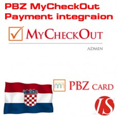 PBZ MyCheckOut Payment Integration for OpenCart 1.4.x.x & 1.5.x.x
