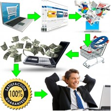 New Installation Service of OpenCart web shop ecommerce with basic settings