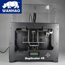 3D Printer Wanhao D4S - novi model 2014